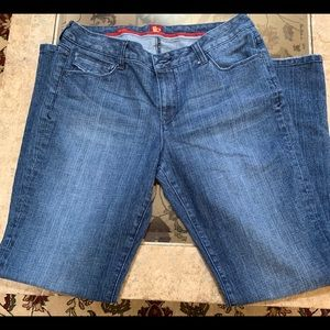 2 for $20 Sasson Jeans
